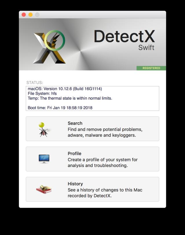 DetectXSwiftMain