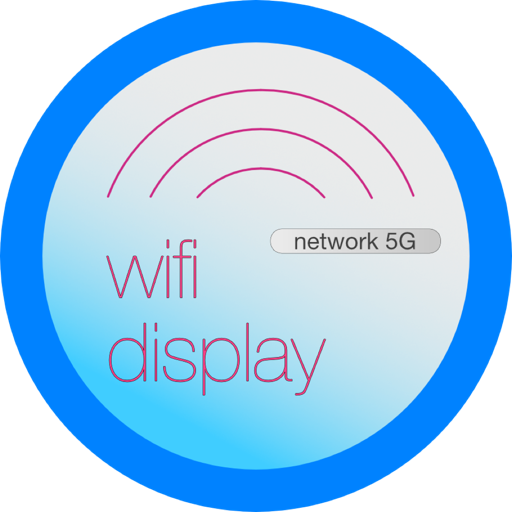 Wifi Display – sqwarq   security for your mac