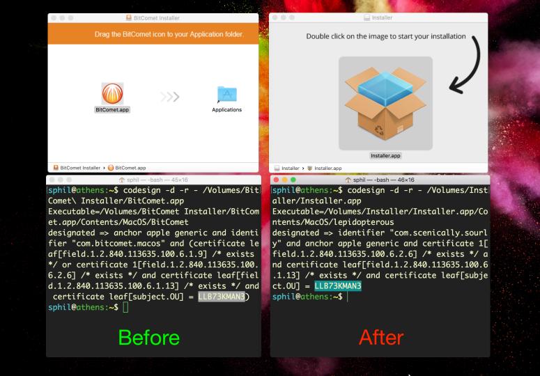 bitcomet adware installer